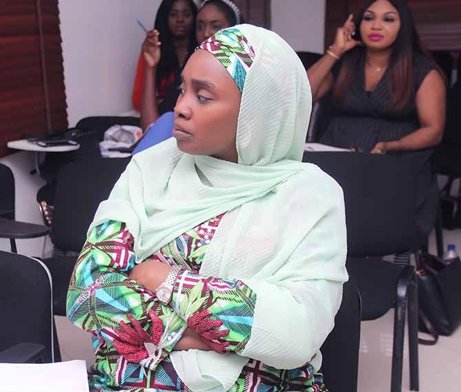 salon 360 - Abuja 3