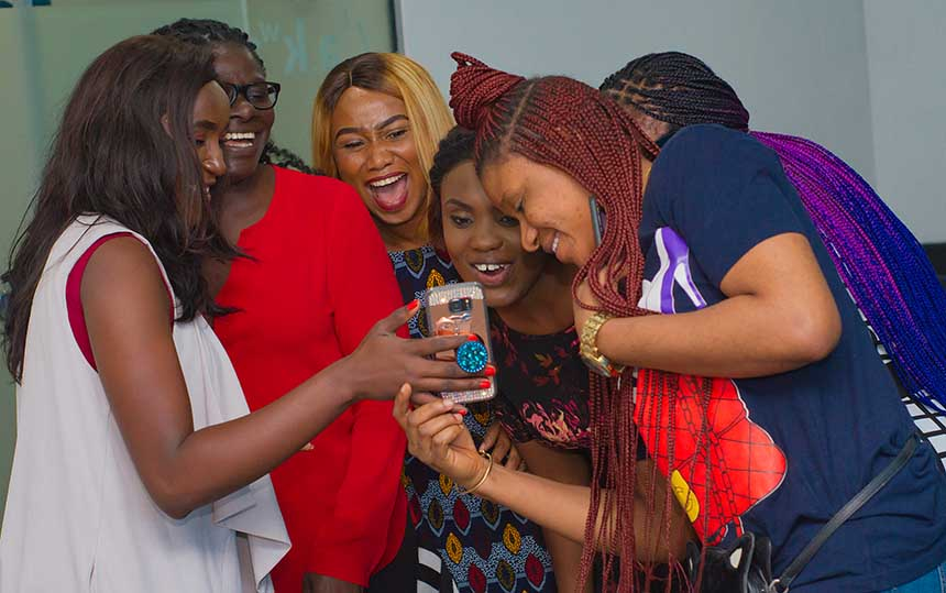 salon 360 - Lagos 7