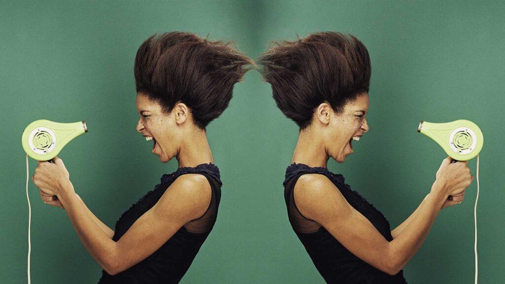 Hair Blower