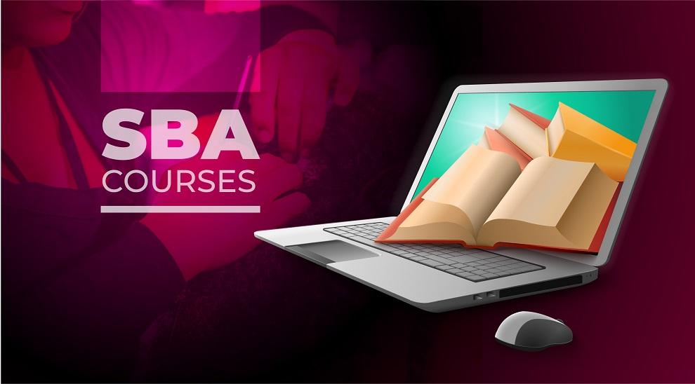 SBA Courses