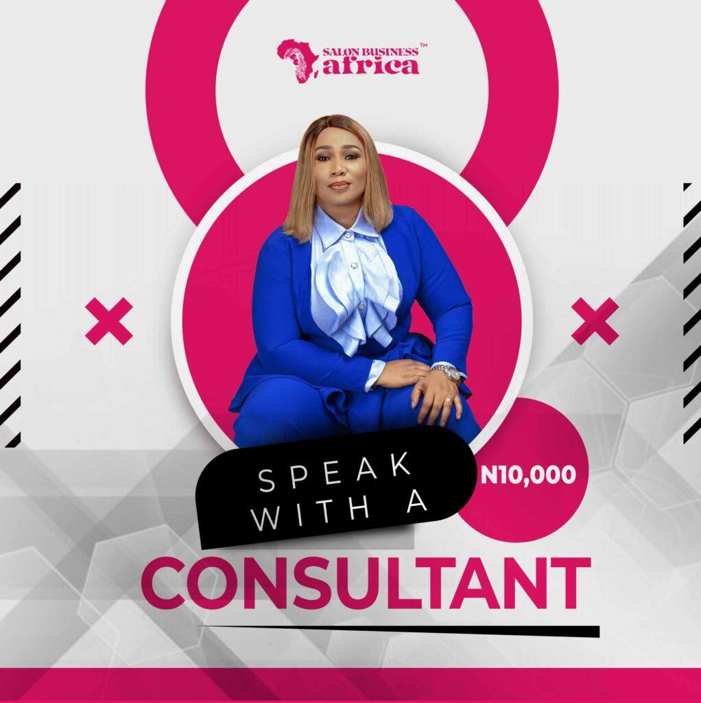 Speak With a consultant